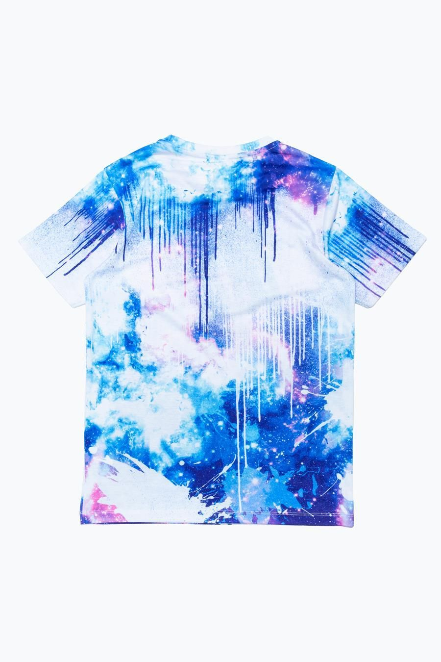 Hype Fairy Dust Drips Kids T-Shirt