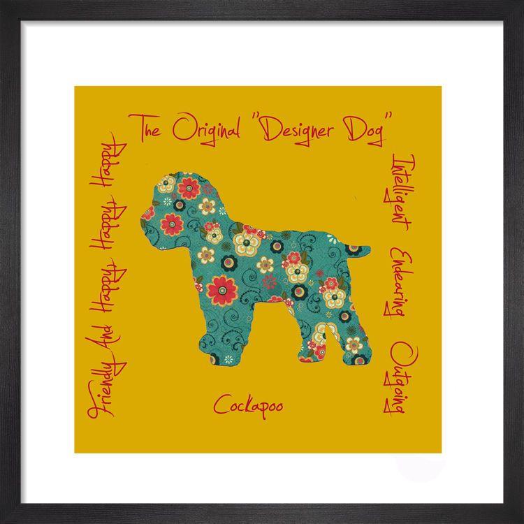 Cockapoo - Dog Trait