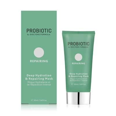 Doctors Formula Probiotics Repairing - Deep Hydration & Repairing Mask 50ml