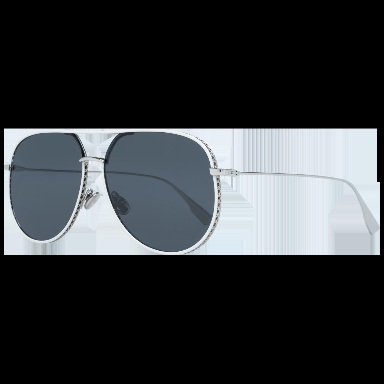 Christian Dior Sunglasses DiorbyDior 010 2K 60 Women White