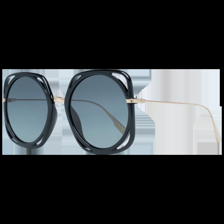 Christian Dior Sunglasses Diordirection 2M2 1I 56 Women Black