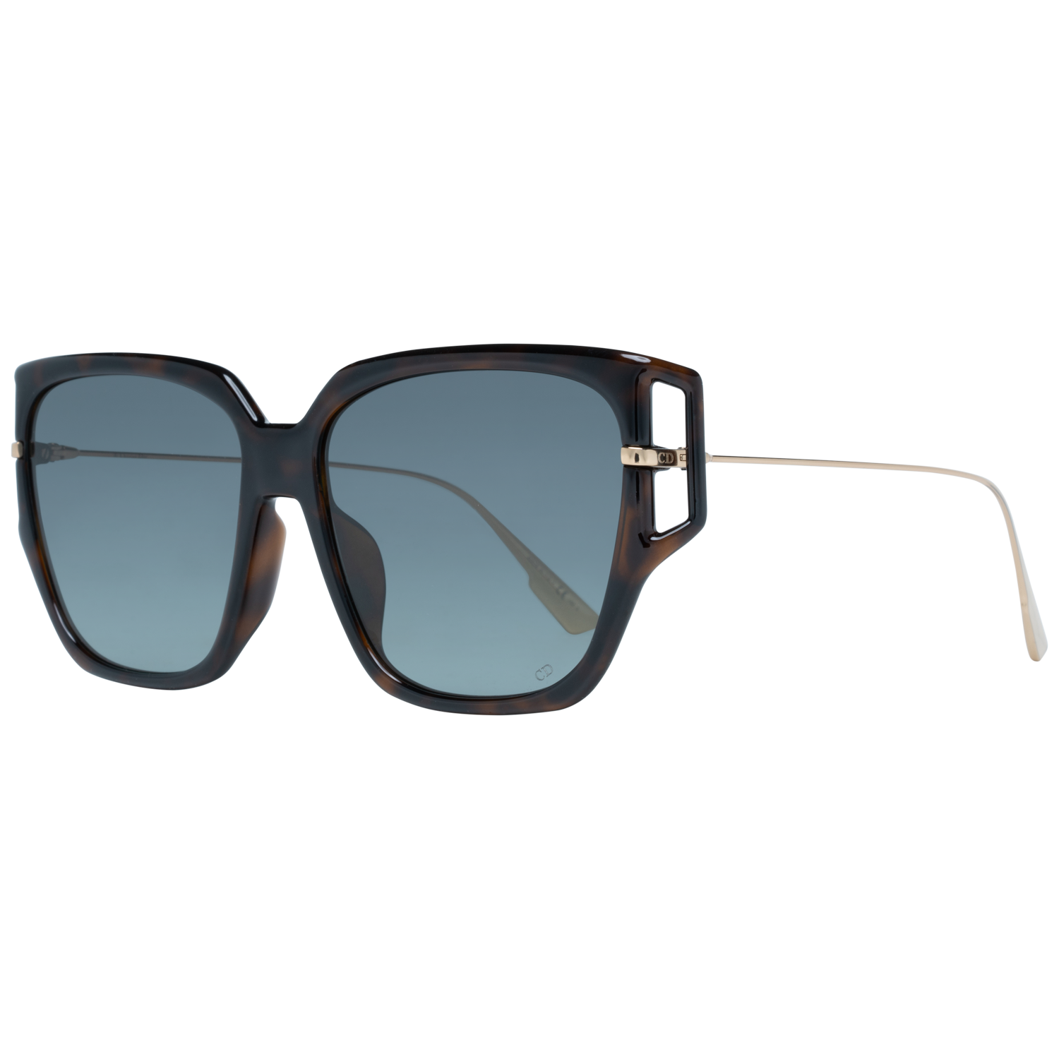 Christian Dior Sunglasses Diordirection3F 086 1I 58 Women Brown