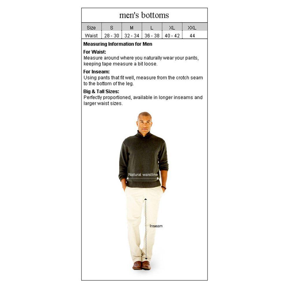 Dockers Mens Pants Red Size 34X34 Slim Fit SmartFlex Chino Stretch