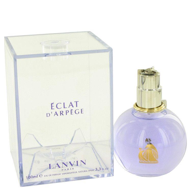Eclat D'arpege Eau De Parfum Spray By Lanvin 100 ml