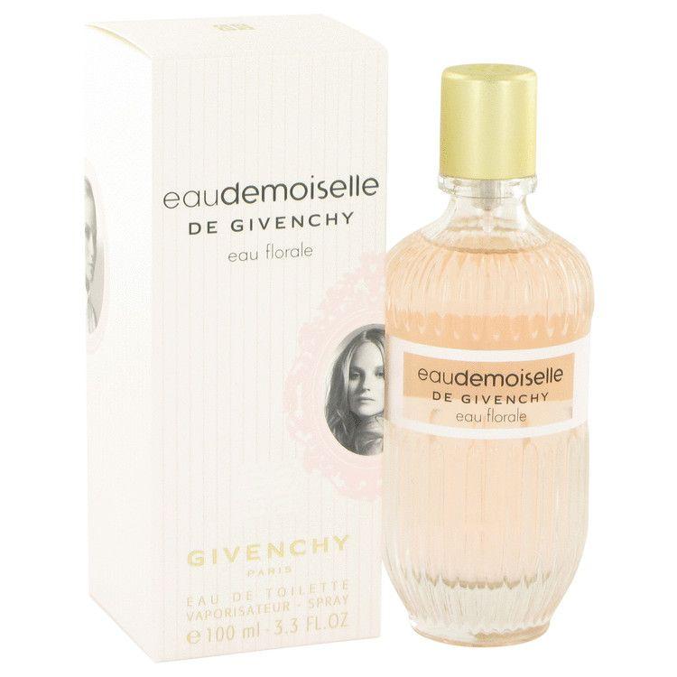 Eau Demoiselle Eau Florale Eau De Toilette Spray (2012) By Givenchy 100 ml