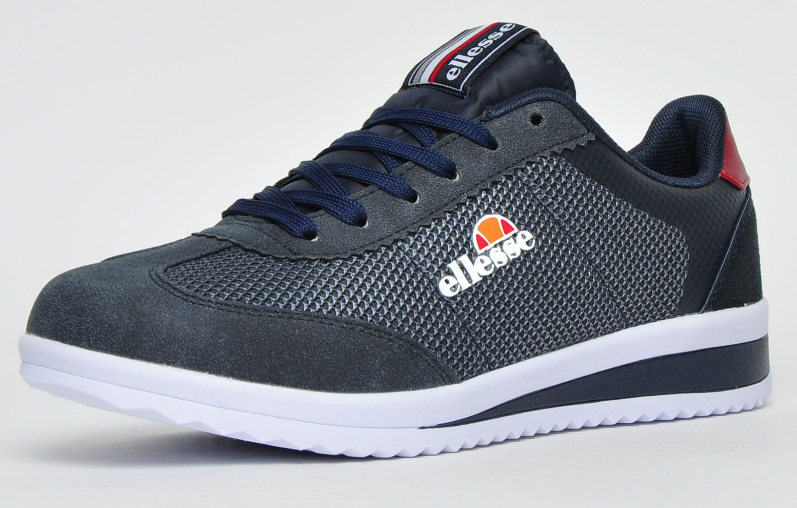 Ellesse Classic Barry UK Exclusive Ltd Edition Mens