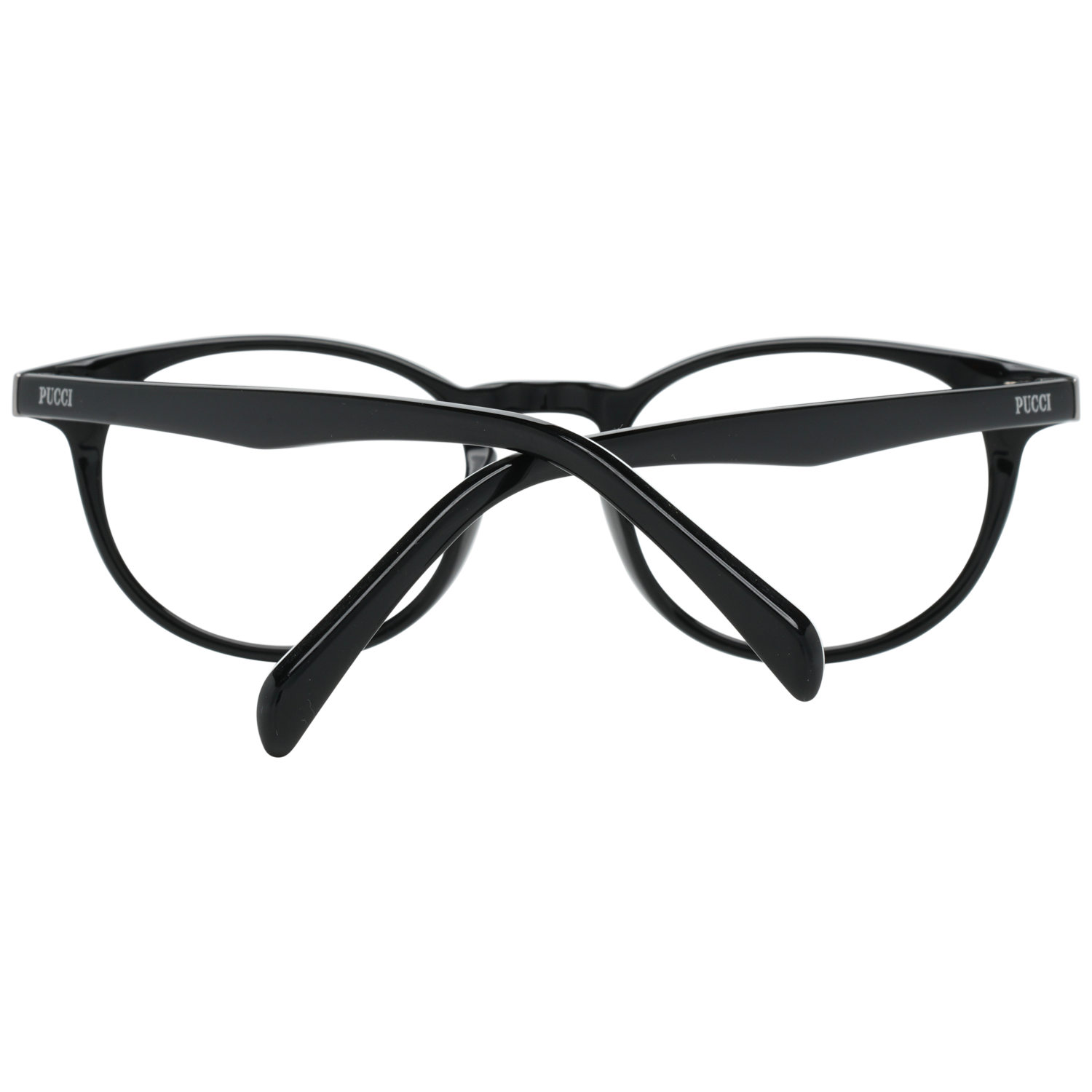 Emilio Pucci Optical Frame EP5018 001 48 Women Black