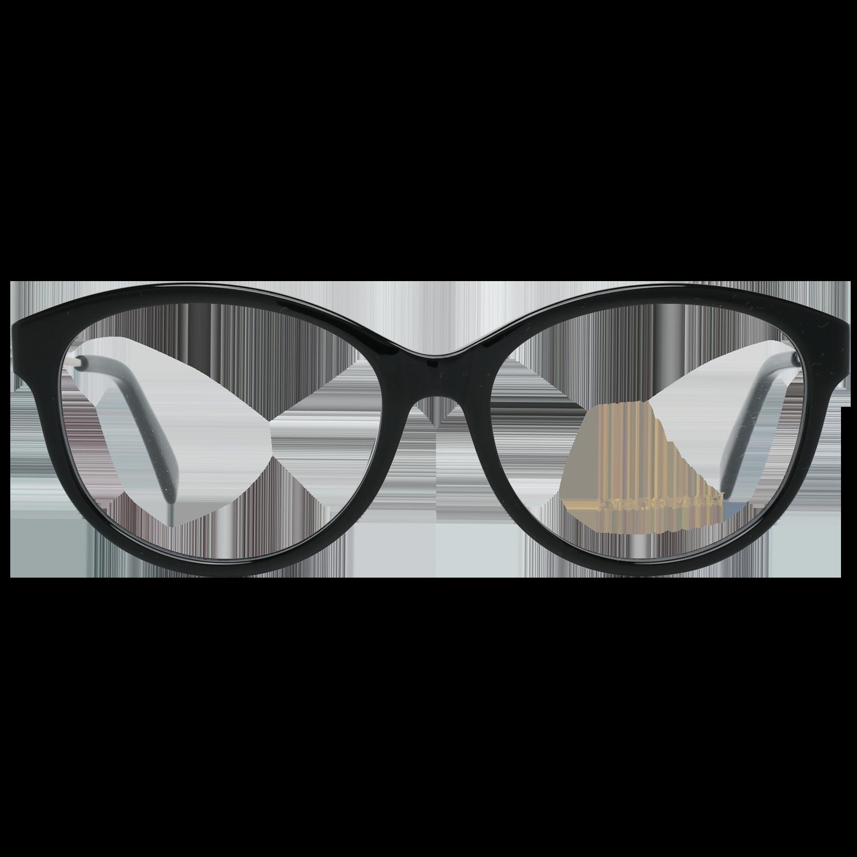 Emilio Pucci Optical Frame EP5041 001 53 Women Black