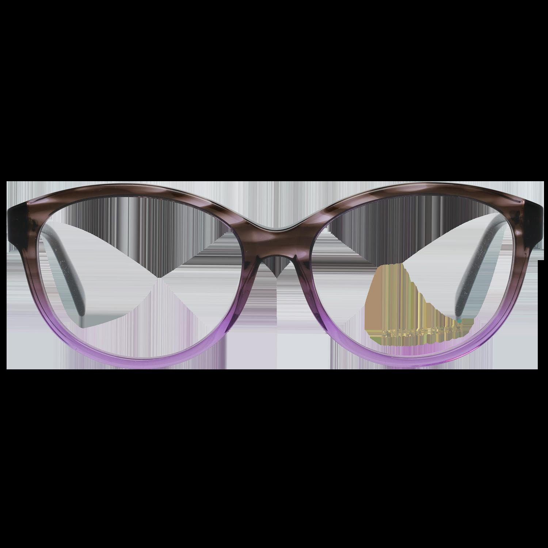 Emilio Pucci Optical Frame EP5041 050 53 Women Purple