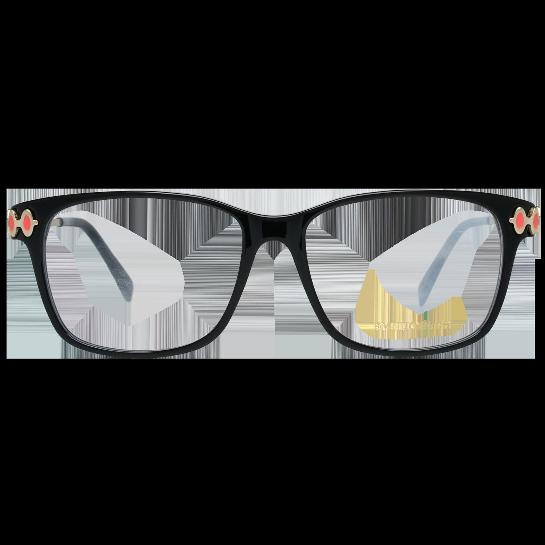 Emilio Pucci Optical Frame EP5054 001 54 Women Black