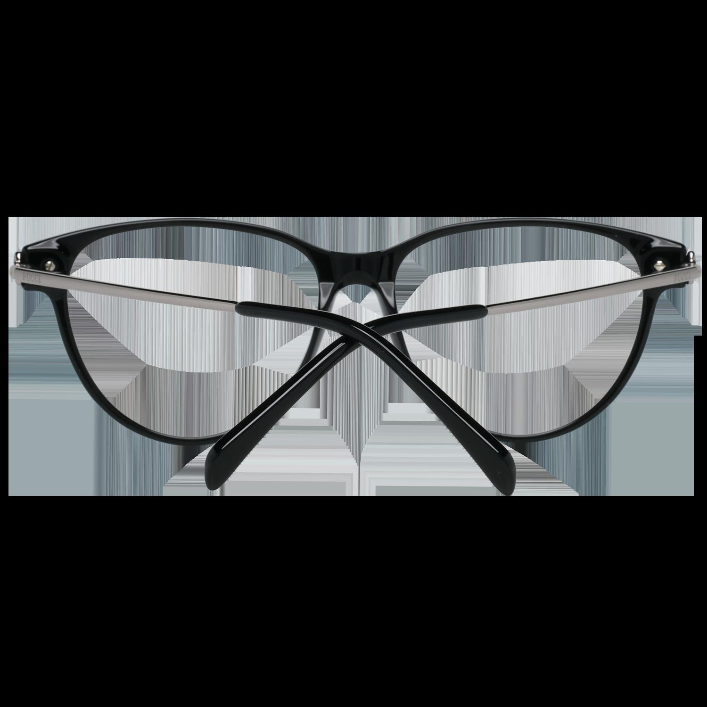 Emilio Pucci Optical Frame EP5055 001 55 Women Black