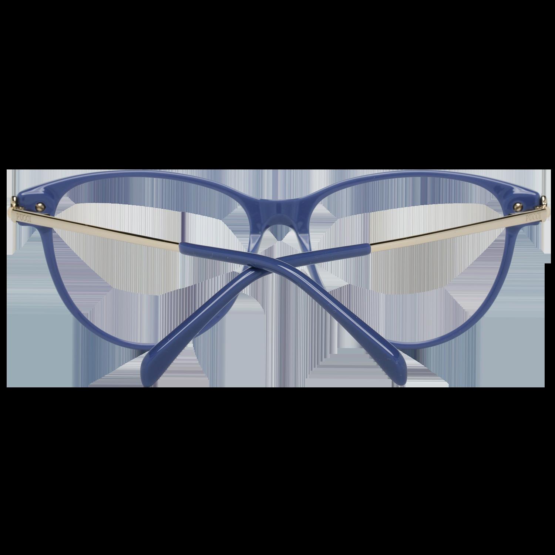 Emilio Pucci Optical Frame EP5055 090 55 Women Blue