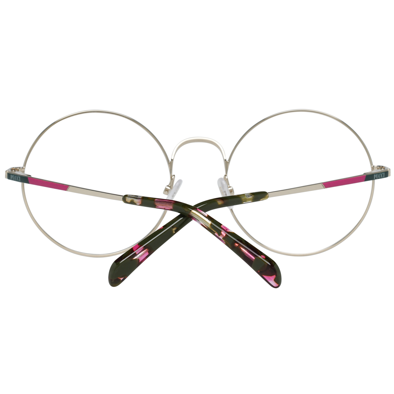 Emilio Pucci Optical Frame EP5061 033 55 Women Gold