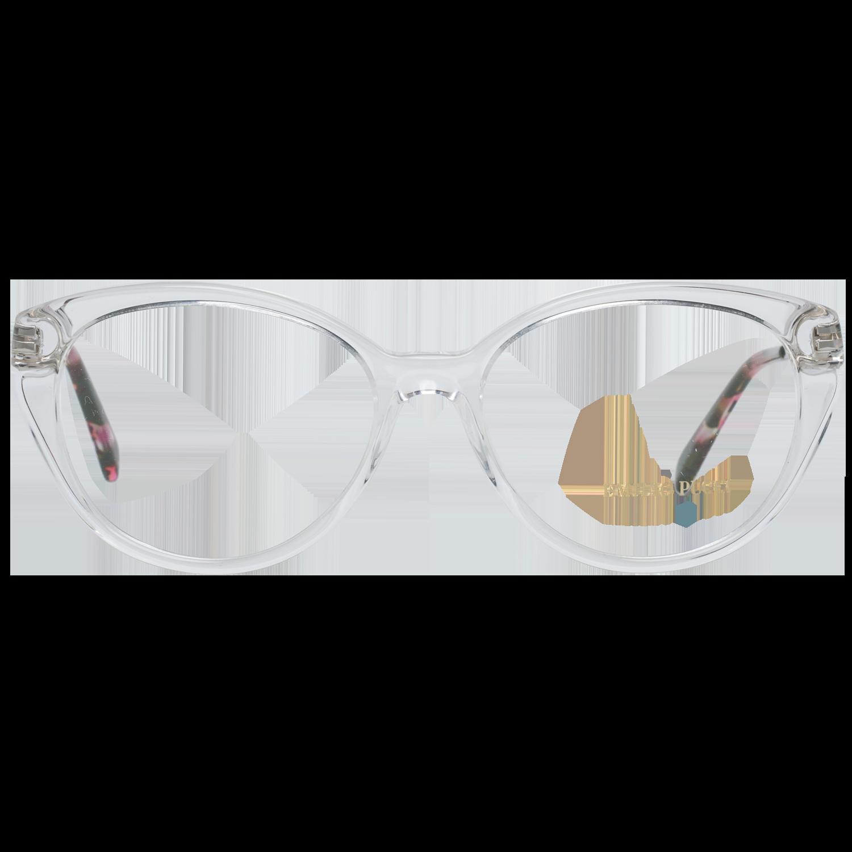 Emilio Pucci Optical Frame EP5063 026 53 Women Transparent