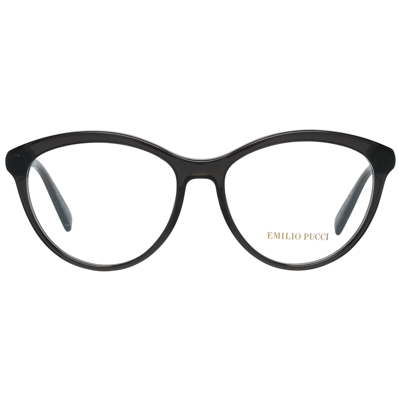 Emilio Pucci Optical Frame EP5067 005 53 Women Black