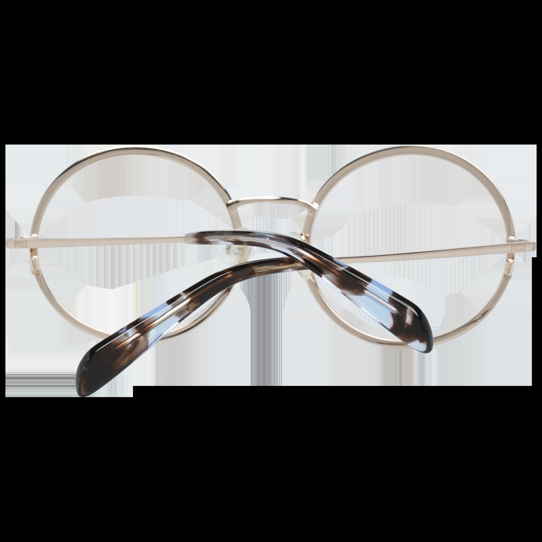Emilio Pucci Optical Frame EP5079 086 49 Women Blue