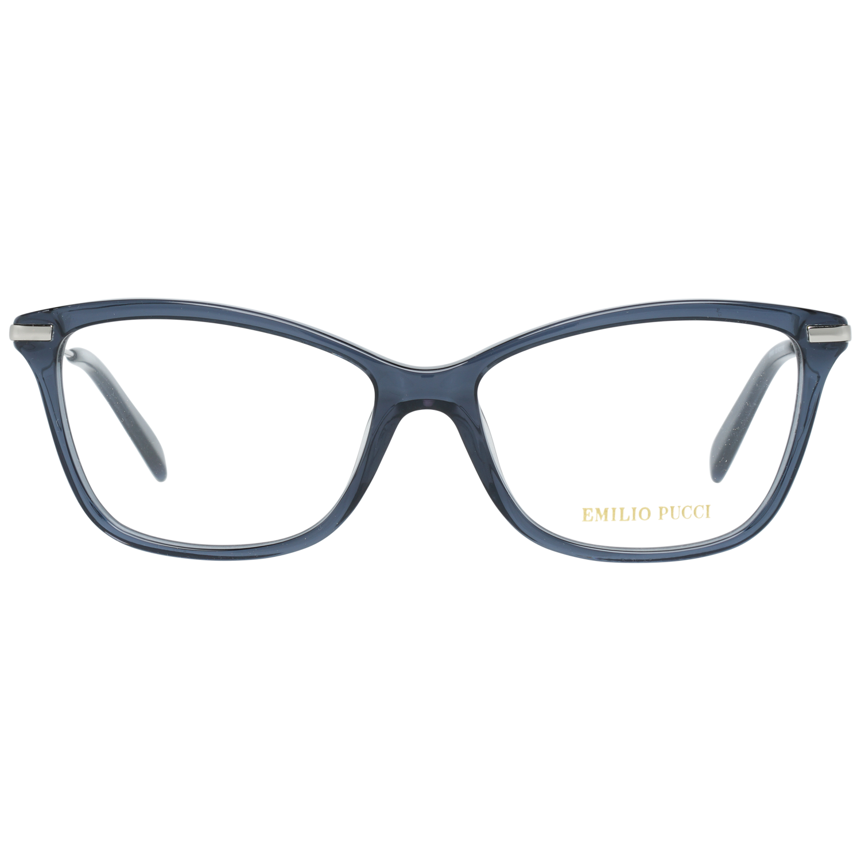 Emilio Pucci Optical Frame EP5083 020 54 Women Blue