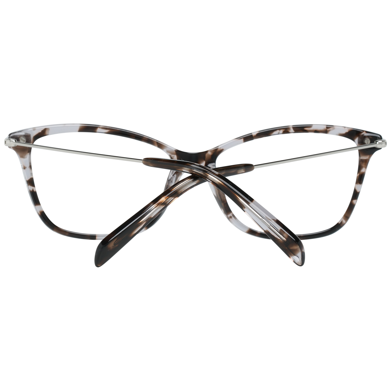 Emilio Pucci Optical Frame EP5083 055 54 Women Brown