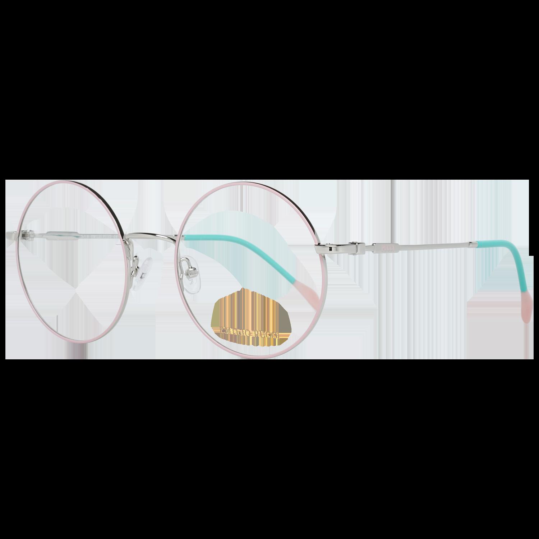 Emilio Pucci Optical Frame EP5088 020 51 Women Pink