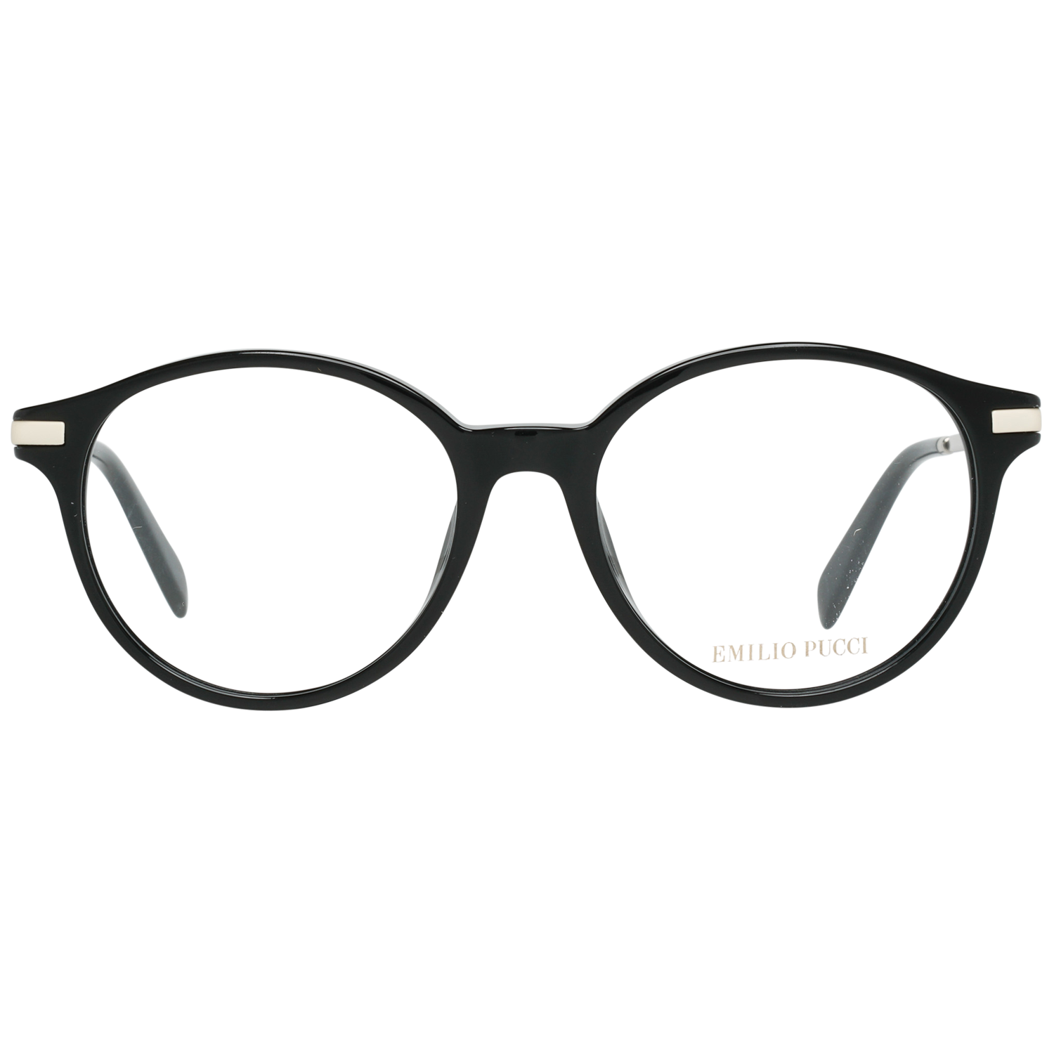 Emilio Pucci Optical Frame EP5105 001 52 Women Black