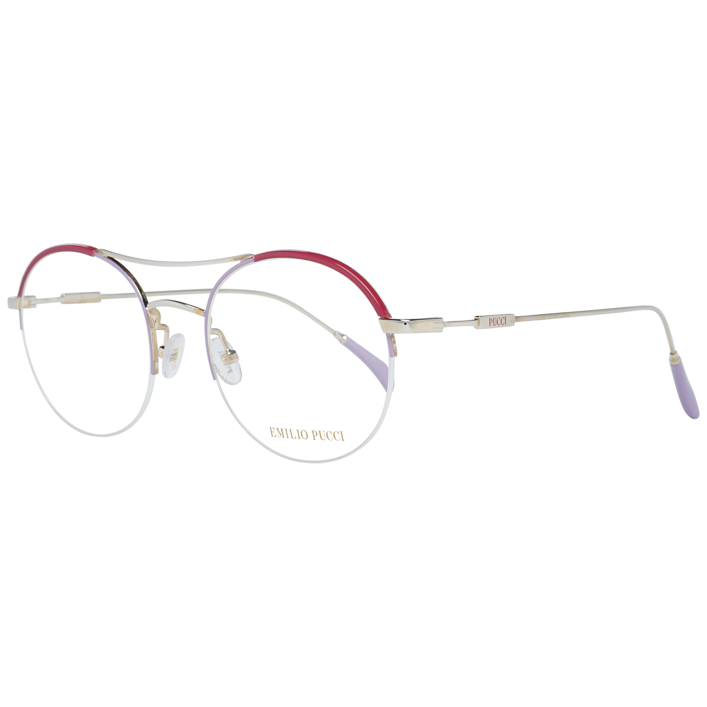 Emilio Pucci Optical Frame EP5108 068 52 Women Multicolor