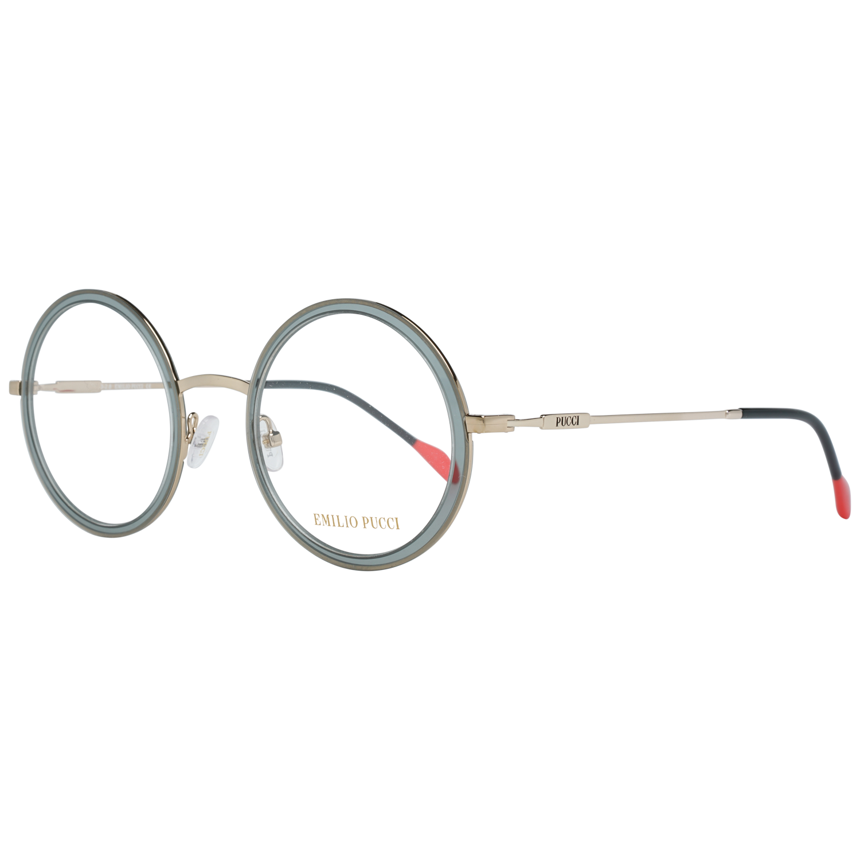 Emilio Pucci Optical Frame EP5113 020 49 Women Grey
