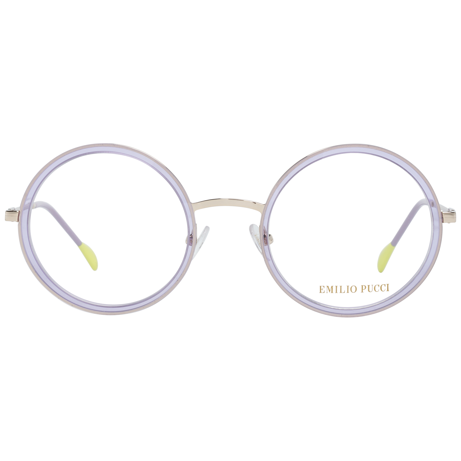 Emilio Pucci Optical Frame EP5113 080 49 Women Purple