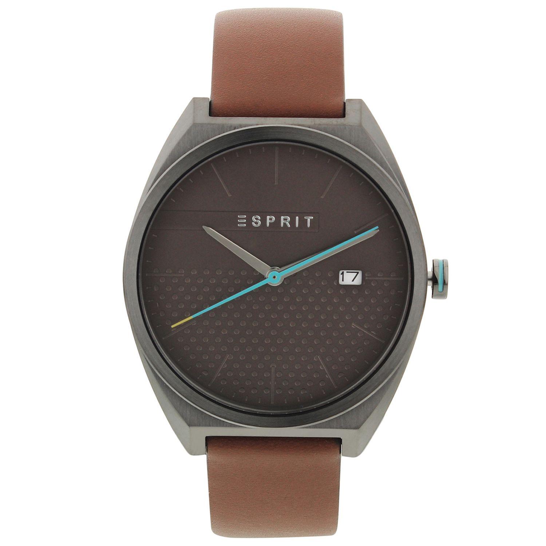 Esprit Watch ES1G056L0035 Men Gunmetal