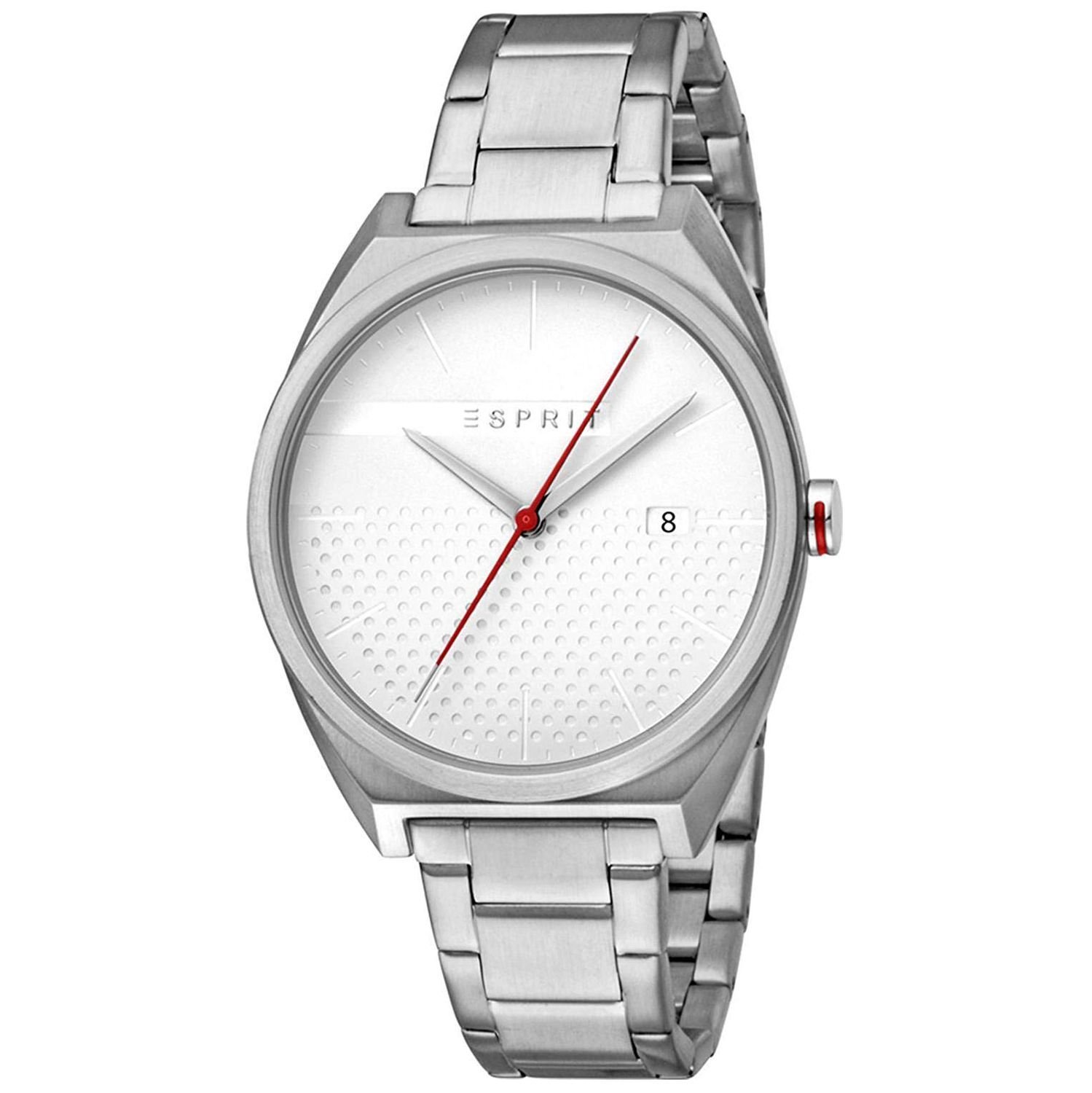 Esprit Watch ES1G056M0055 Men Silver