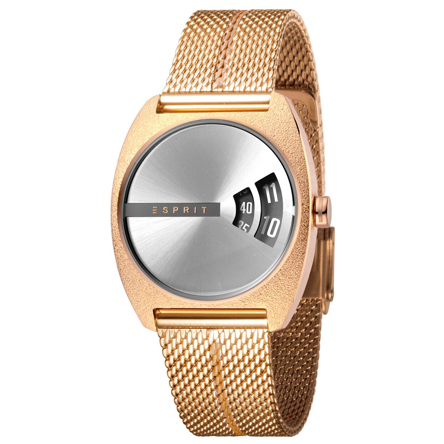 Esprit Watch ES1L036M0115 Women Rose Gold