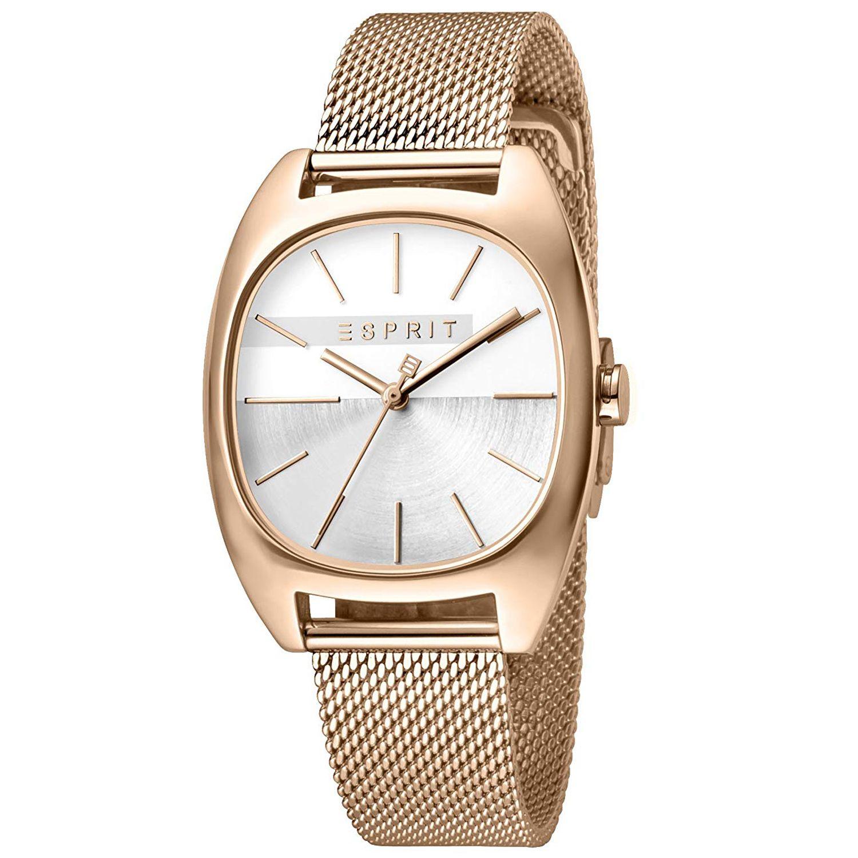 Esprit Watch ES1L038M0105 Women Rose Gold