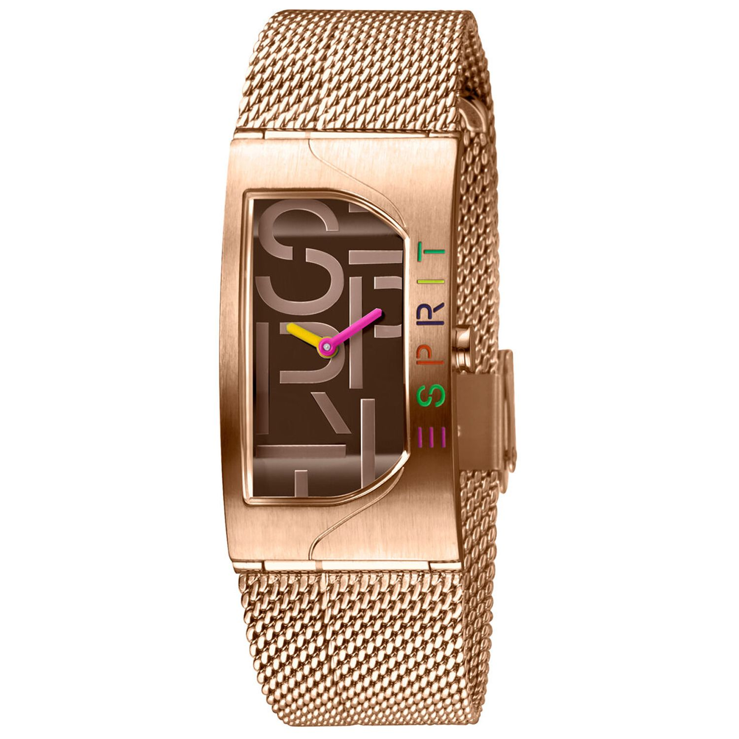Esprit Watch ES1L046M0065 Women Rose Gold