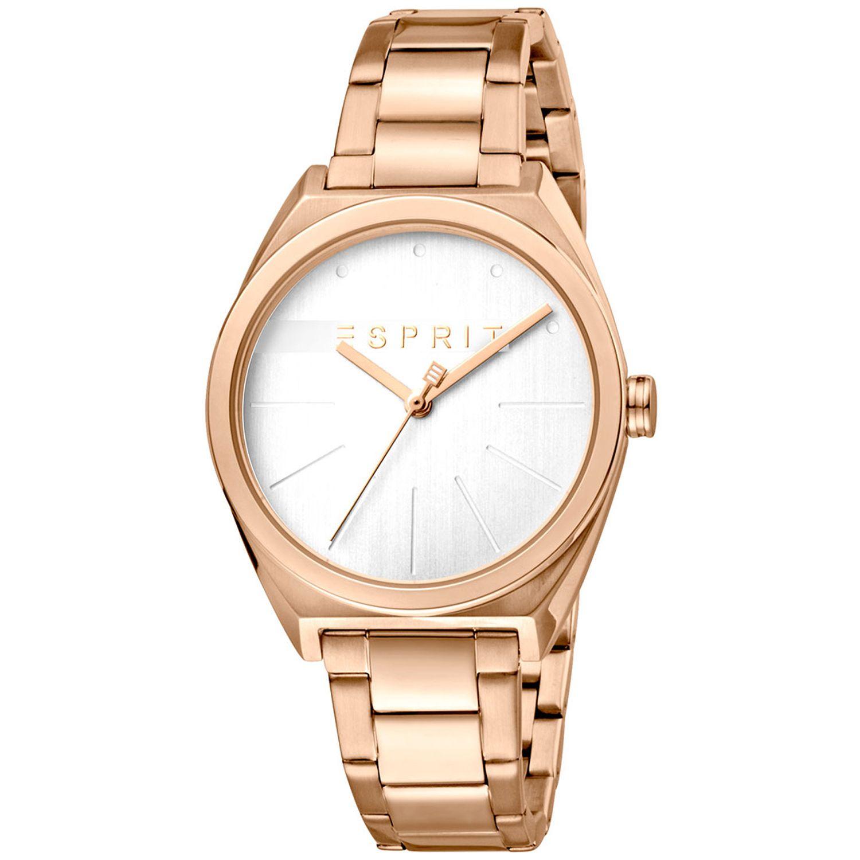 Esprit Watch ES1L056M0065 Women Rose Gold