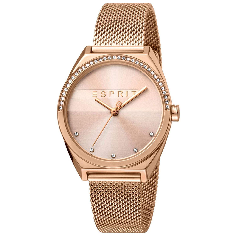 Esprit Watch ES1L057M0065 Women Rose Gold
