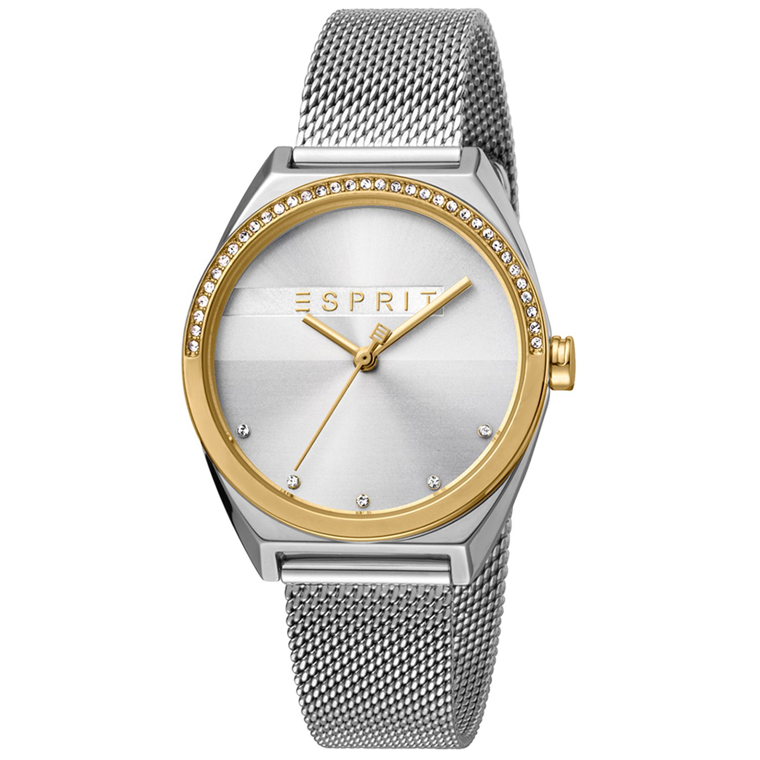 Esprit Watch ES1L057M0075 Women Silver
