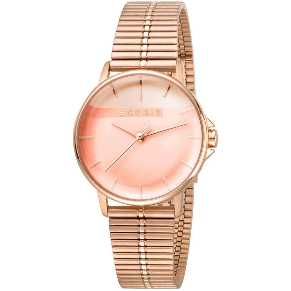 Esprit Watch ES1L065M0085 Women Rose Gold