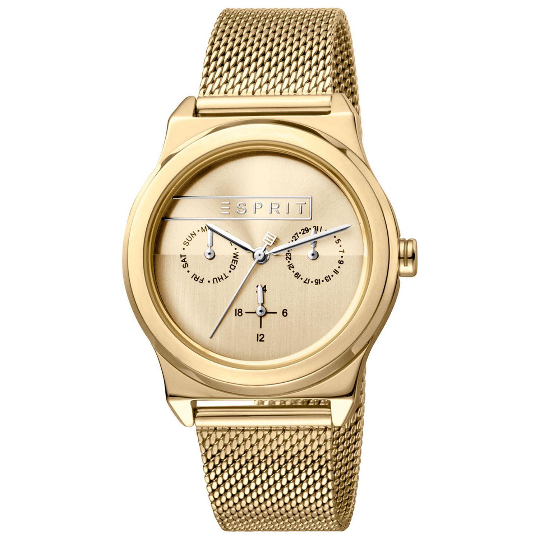 Esprit Watch ES1L077M0055 Women Gold
