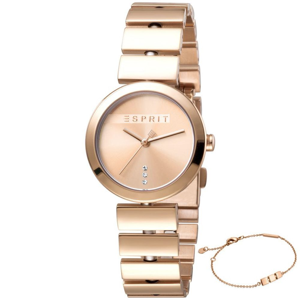 Esprit Watch ES1L079M0035 Women Rose Gold