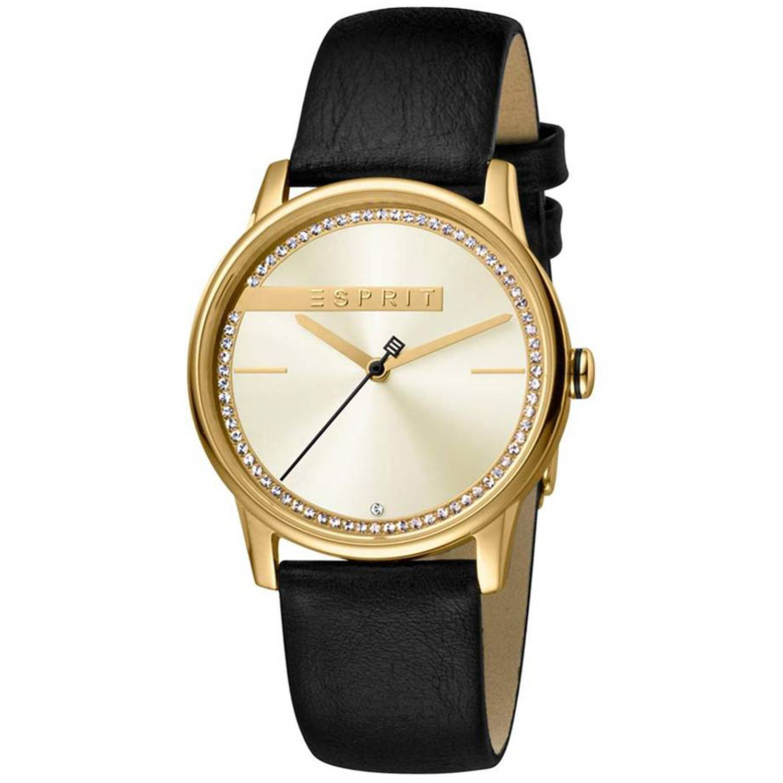 Esprit Watch ES1L082L0025 Women Gold