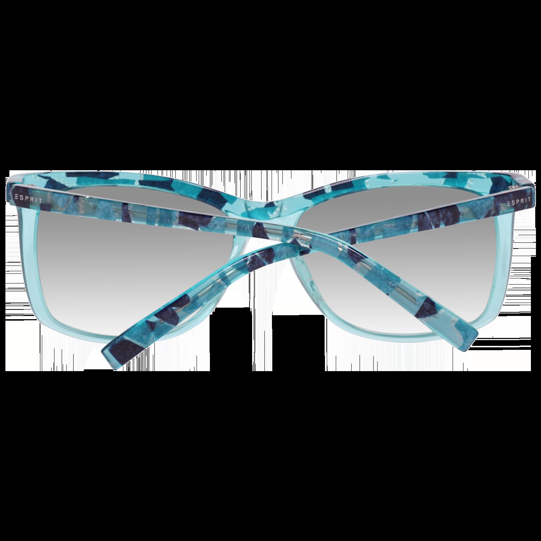 Esprit Sunglasses ET17861 563 56 Women Blue