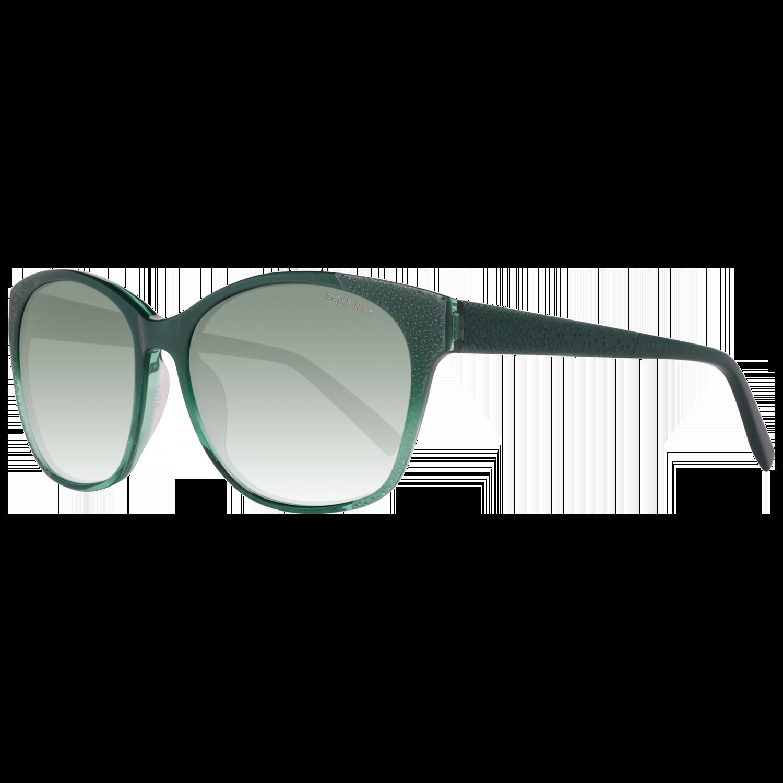 Esprit Sunglasses ET17872 547 55 Women Green