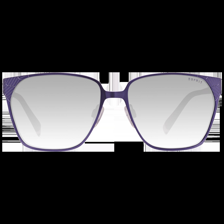 Esprit Sunglasses ET17876 577 55 Women Purple