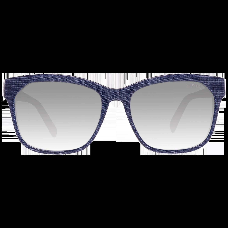 Esprit Sunglasses ET17884 543 54 Women Blue