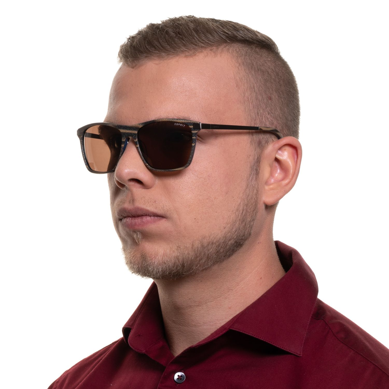 Esprit Sunglasses ET17888 535 56 Men Brown