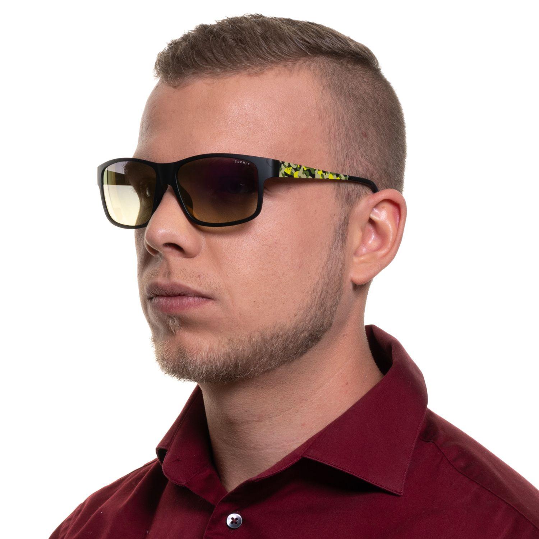 Esprit Sunglasses ET17893 527 57 Unisex Black