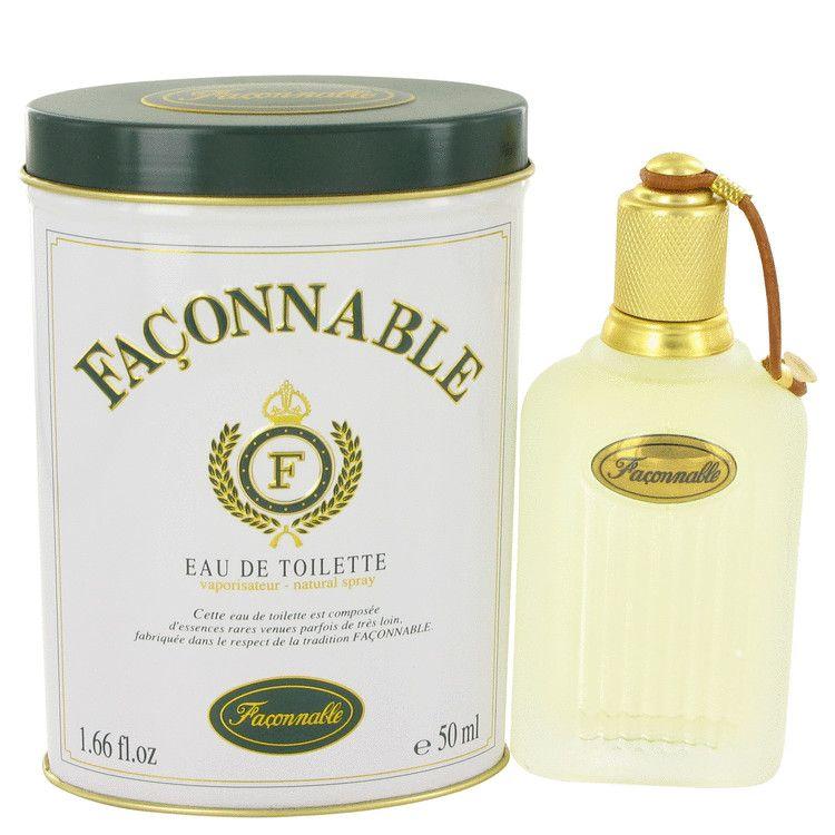 Faconnable Eau De Toilette Spray By Faconnable 50 ml