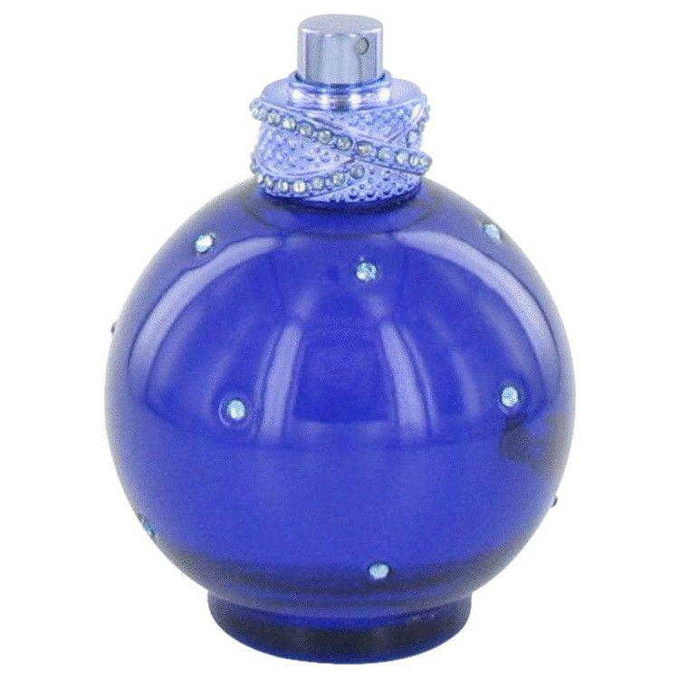Fantasy Midnight Eau De Parfum Spray (Tester) By Britney Spears 100 ml
