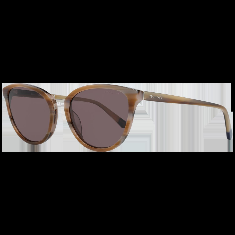 Gant Sunglasses GA8069 62E 54 Women Brown