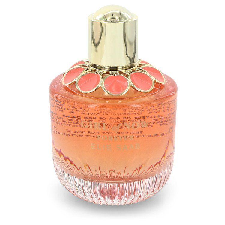 Girl Of Now Forever Eau De Parfum Spray (Tester) By Elie Saab 90 ml