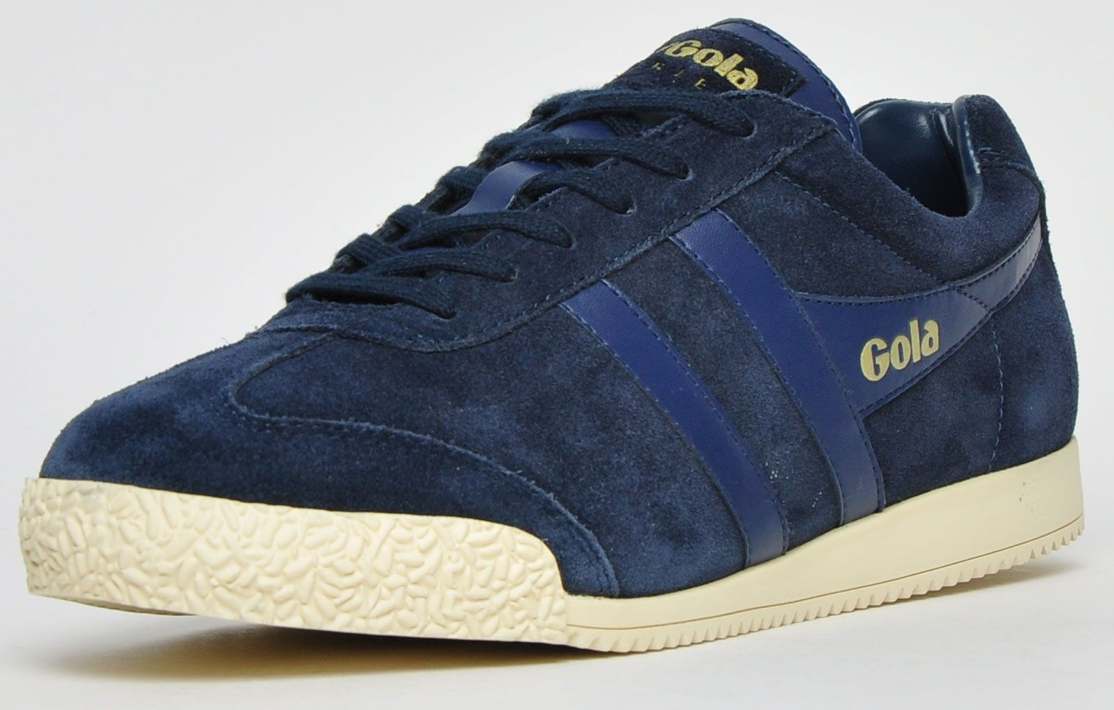 Gola Classics Harrier Suede Mens